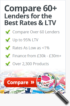 Compare Mortgage Lenders