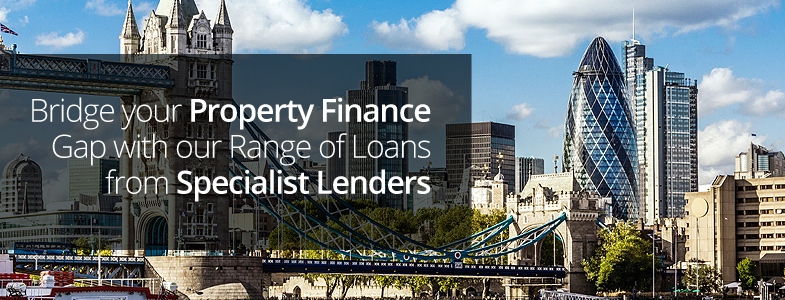 Commercial Mortgage Link offer a range of Bridging Finance Solutions