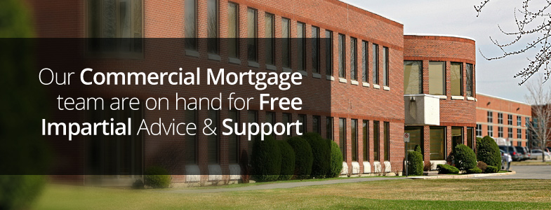 Commercial Mortgage Services from CML