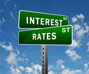 The interest rate you pay on  commercial lending is affected by things like LTV and the strength of your business
