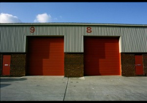 Industrial units appeal to many expats who let them out having arranged a commercial mortgage to help fund the purchase