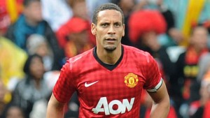 Rio Ferdinand is involved in property development to help provide social and affordable housing
