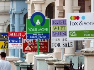 The Council of Mortgage Lenders is forecasting that fewer reisdential properties will be sold in 2017 and 2018 in comparison to 2016 but gross residential mortgage lending will be greater in 2017 and 2018 than last year.