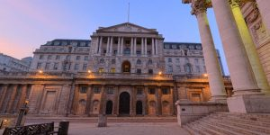 The Bank of England Credit Conditions Review 2017 Q1 covers a number of things including some data about business lending.