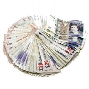 A significant number of SMEs here in the UK require business finance to help them grow.